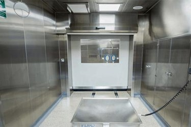 cGMP Facilities For Pharmaceutical Manufacturing