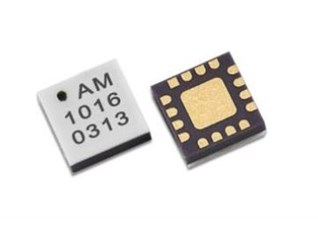 20 MHz to 6 GHz Gain Block Amplifier: AM1016