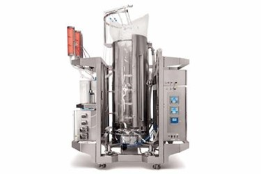Performance Of Single Use Xcellerex™ XDR 500 MO And XDR 50 MO Stirred Tank Fermentor Systems