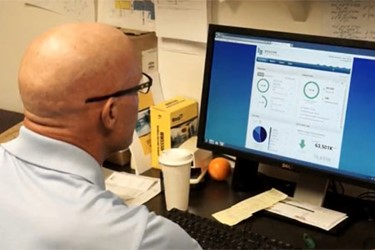 City Of Santa Fe Water Division Overhauls And Improves System With BEACON AMA Managed Solution