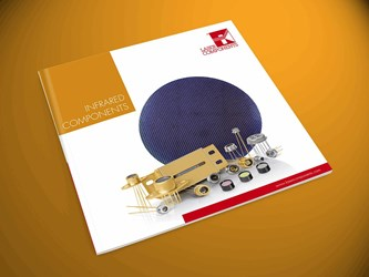 New IR Catalog Release: Wide Range Of Infrared Components
