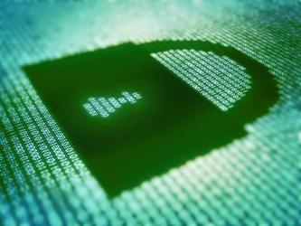 HIPAA encryption