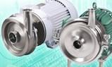 Alfa Laval Centrifugal Pumps
