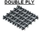 Double Ply Floor Mat