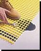 Single Ply Floor Mat