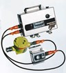 Dual Point Gas Detector