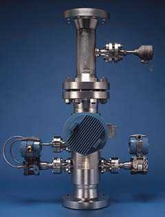MEGRA Multiphase Flow Meter