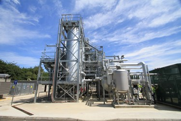 Thermal Hydrolysis Solutions
