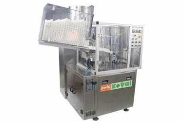 Tube Filling / Sealing Machine: PK 60 PL – A
