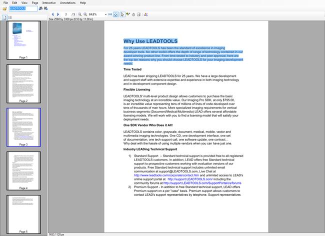 PDF Pro Viewer