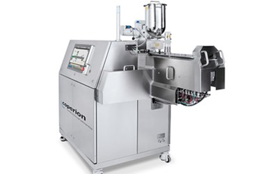 Pharmaceutical Extruders