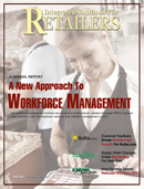 May 2012 Retail Cover