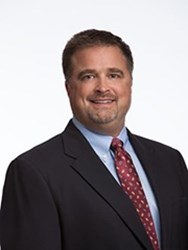Paul Constantine, president of ScanSource POS and Barcode North America