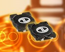 Ultra-Thin Surface-Mount Inductors: DR365-1 Series