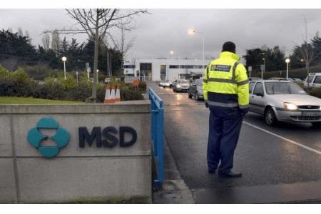 Pharma Group MSD (Merck) Announces Plans For New Biotech