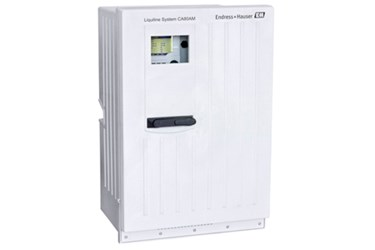 Ammonium Analyzer Liquiline System CA80AM
