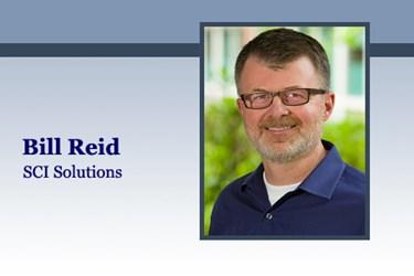 HITO Bill Reid, SCI Solutions 2