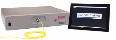 Bristol Instruments Expands Capabilities Of Its 871 Series Pulsed Laser Wavelength Meter