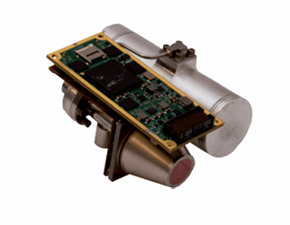 MWIR Sensor Module: Zafiro®HD