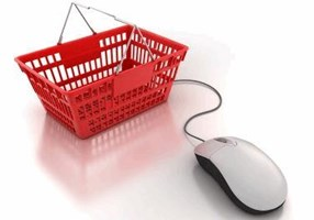 New Survey Finds E-commerce Up Dramatically