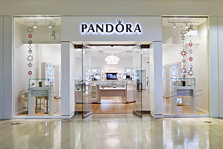 Pandora Jewelry Headquarters Address Style Guru Fashion