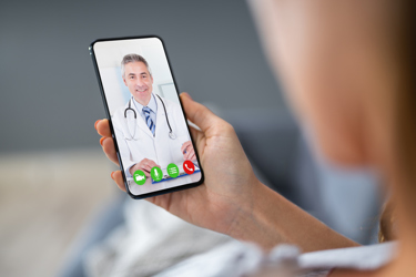 Telehealth Remote Clinical Trial
