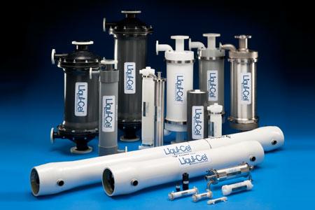Liqui-Cel® Membrane Contactors
