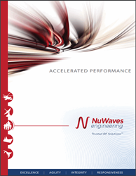 NuWaves Corporate Brochure