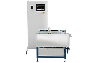 Checkweigher For Stick Packaging