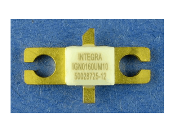 Broadband General Purpose GaN Transistor: IGN0160UM10