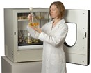 Laboratory Incubator Shakers, Innova 42 & Refrigerated 42R, For On Or Under The Bench Or Double-Stacked