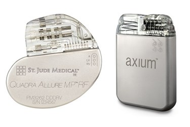 St. Jude Gains FDA Approval For Cardiac Pacing, Neurostimulation Technologies