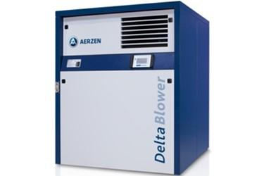 Aerzen Generation 5 Delta Blower