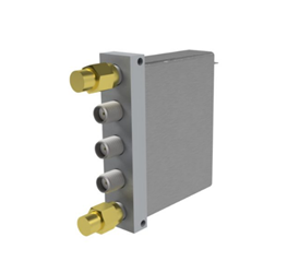 Electro-Mechanical Coaxial Switch: 50S-1770+XX-TTL