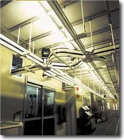 Aerotrak Interbay Automation