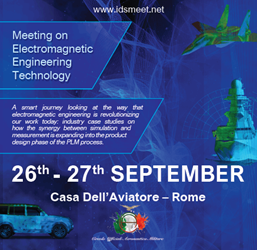 IDS Relaunches The Conference On Electromagnetic Engineering Technologies
