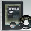 The Book of Chemical Lists on CD-ROM
