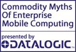 Datalogic Guest Series Button