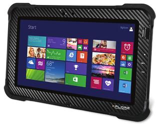 XSLATE B10 Rugged Tablet