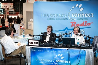 serialiazation and code printing interview at interphex with domino