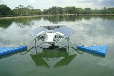 How To Utilize Energy-Efficient Aerators