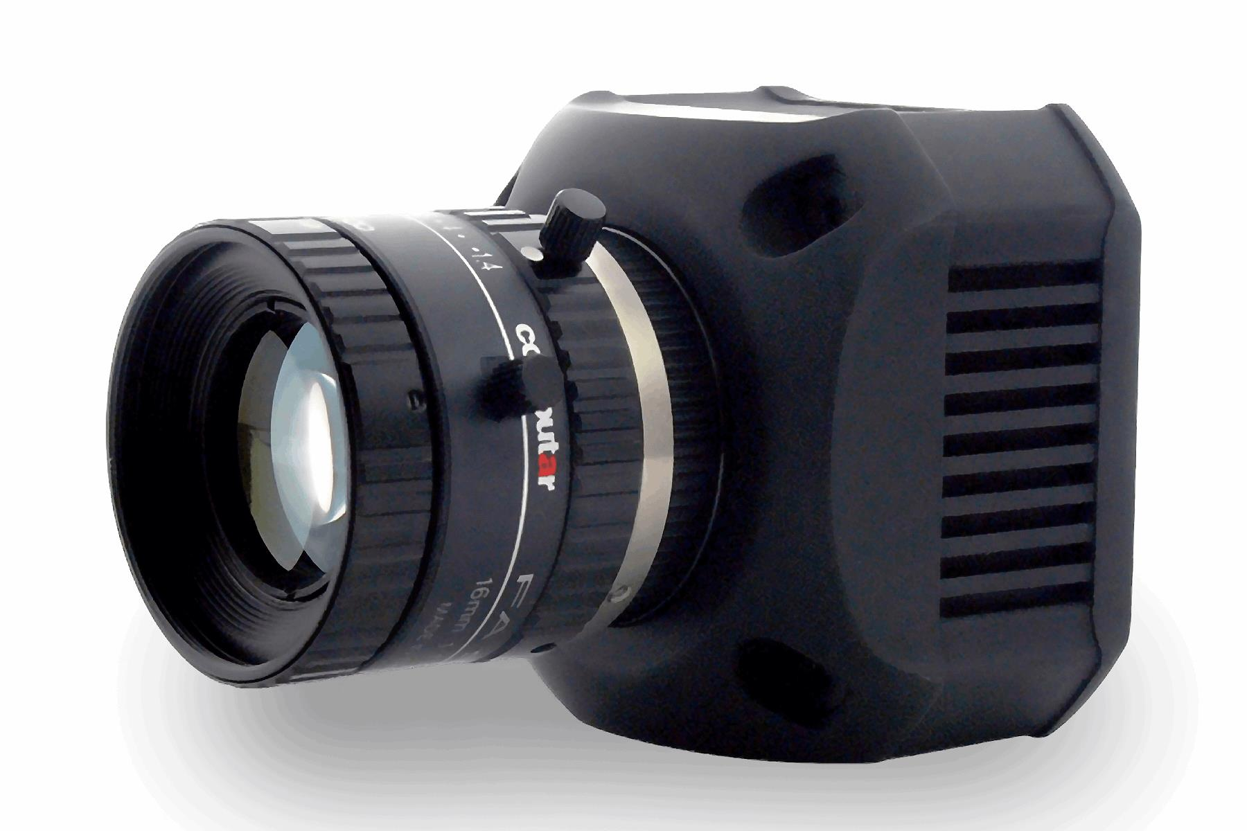 Sierra Olympic Offers Wdr Shortwave Ir Camera Systems
