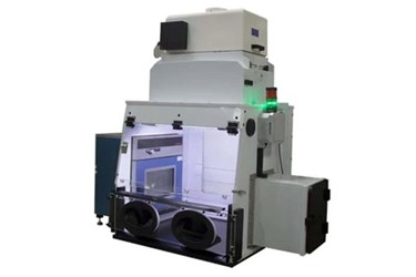 Memmert VO 200 Vacuum Oven Enclosure