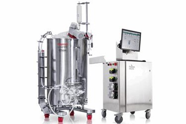 Thermo Scientific HyPerforma Single-Use Bioreactor Turnkey System