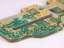 Multilayer Mixed Dielectric PCB