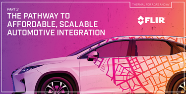 Part 3: The Pathway To Affordable, Scalable Automotive Integration