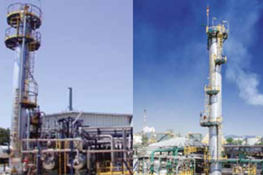 Water Recycling Efficiency In Ethylene Spent Caustic Treatment, Part I: Cost