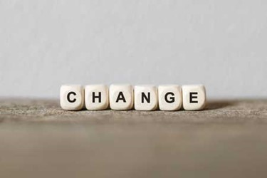 Change in the Digital Era