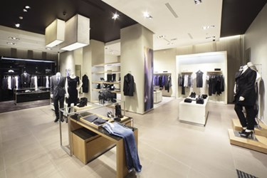 Fashion Retailer Omnichannel
