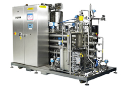 Hot Water Sanitizable Softeners Reverse Osmosis Cedi Solutions